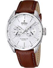 Festina Ref. Gents Watches, Sport Watches, Watches For Men, Festina Lente, Online Watch Store, Style Classique, Bulova, Classic Man, Retro
