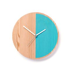Primary Clock - Half, By...£64.00