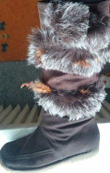 Die 17 besten Bilder von Damen Stiefel Mädels Winterstiefel