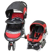 Baby Trend Ride Travel System Tango--ordered today!