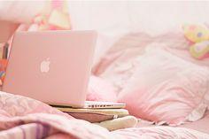 A girly MacBook