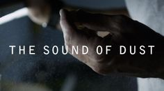 The Sound of Dust. Film short documenting the work and philosophy of Huntington Beach surfboard shaper Tim Stamps. A look into Tim's world of quality and craftsmanship.  DOP_Jonathan Bennett, Brian Hanson Edit_Brian Hanson Colorist_Jonathan Bennett Audio_Keith Culver, Bill Keller Audio/Lighting Coordinator_Matt Pindroh Director/Producer_Bill Keller   A Hidden Notice production
