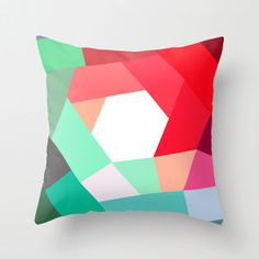 Hey, I found this really awesome Etsy listing at https://www.etsy.com/listing/193559763/kolor-printed-decor-pillow-with-bright