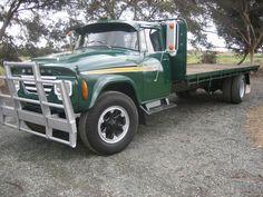 Dodge 1967 575 for sale on club plates Farm Trucks, Cool Trucks, Big Trucks, Train Truck, Road Train, Old Dodge Trucks, Truck Transport, Vintage Trucks, Commercial Vehicle