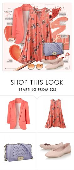 """""""Dress Under $50 - III"""" by fashion-architect-style ❤ liked on Polyvore featuring Chloé and Tom Ford"""