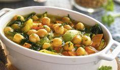 Preparar un buen potaje de legumbres es mucho más fácil de lo que parece. Sigue estos 4 pasos para preparar un potaje delicioso en poco tiempo.