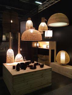 Ay illuminate at Maison&Objet Paris