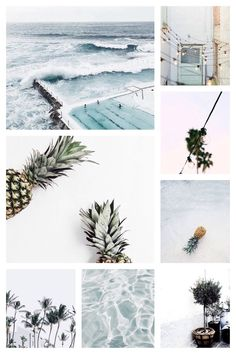 Moodboard by LeaBo Summer - soft blue color palette - graphic design inspiration inspiration design design inspiration web design graphic design web design ins Web Design, Fashion Logo Design, Homepage Design, Design Color, Brand Design, Aesthetic Pastel Wallpaper, Aesthetic Wallpapers, Minimal Wallpaper, Wallpapers Rosa