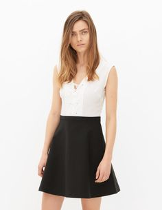 Rupa Dress - Dresses - Sandro-paris.com