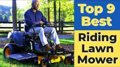 ✅Top 9: Best Riding Lawn Mower 2019 - [Riding Lawn Mower Reviews] Electric Smoker Reviews, Best Electric Smoker, Paint Sprayer Reviews, Best Paint Sprayer, Best Riding Lawn Mower, Riding Mower, Tech News Today, Pedal Tractor, Grill Gazebo