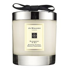 Buy Jo Malone London Blackberry & Bay Home Candle, 200g Online at johnlewis.com