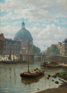 Greive Jr., Johan Conrad (1837-1891)