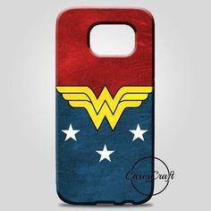 Wonder Woman Super Woman Bat Woman Samsung Galaxy Note 8 Case | casescraft
