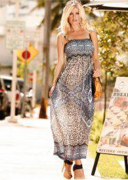 La robe longue, BODYFLIRT