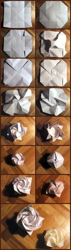 Kawasaki rose tutorial by ~alena-light on deviantART