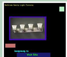 Bathroom Vanity Light Fixtures 092655 - The Best Image Search