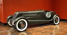 1934 Edsel Ford's Model 40 Speedster by Taka67 on DeviantArt