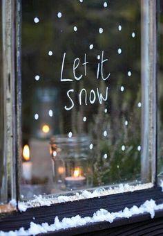 snow, winter, and christmas