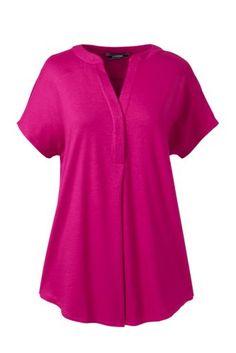 Women's+Dolman+Sleeve+Shirt+from+Lands'+End