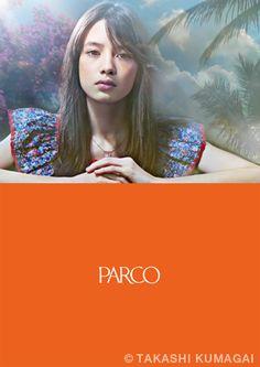 PARCO | TAKASHI KUMAGAI | 熊谷 隆志