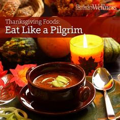 Eat closer to the original #Thanksgiving feast held by the Pilgrims and the Wampanoag people in 1621. Here's how. #nutrition #holidays http://www.berkeleywellness.com/healthy-eating/food/article/thanksgiving-eat-pilgrim?ap=2012