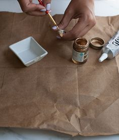 Kintsugi DIY: The Japanese art of repair