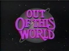 who remembers this show from the 80's? The girl was a half alien named Evie