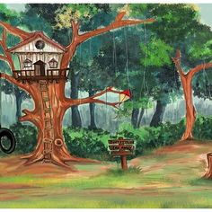 Rahul karmakar tree house jpg