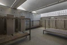 Galería de Instalaciones playa Leighton / Bernard Seeber - 18