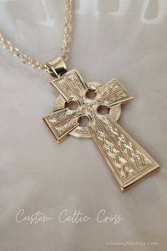 Designed and handcrafted in Ireland, just for you Irish Jewelry, Some Image, Precious Metals, Bespoke, Celtic, Ireland, Just For You, Unique, Gold