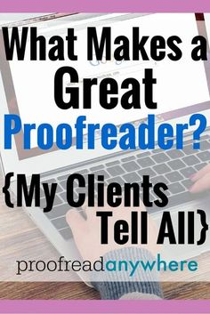 """Find out how court reporters responded to the question """"What makes a great proofreader? Legit Work From Home, Work From Home Jobs, Make Money From Home, Way To Make Money, Home Based Business, Online Business, Business Ideas, Design Facebook, Job Info"""