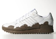 "#adidas Originals ZX 750 ""Mud"" #sneakers"