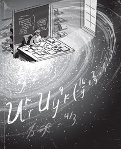 """In physics, a unified field theory (UFT), occasionally referred to as a uniform field theory, is a type of field theory that allows all that is usually thought of as fundamental forces and elementary particles to be written in terms of a single field. There is no accepted unified field theory, and thus it remains an open line of research. The term was coined by Einstein, who attempted to unify the general theory of relativity with electromagnetism. The """"theory of everything"""" and Grand..."""