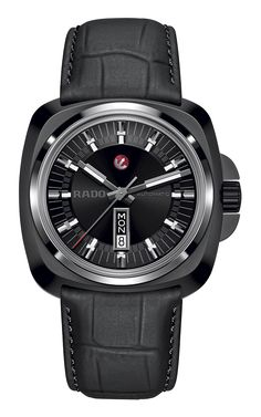 e1243adb3 Discover the HyperChrome on RADO official website, find your closest  retailer and the suggested retail price