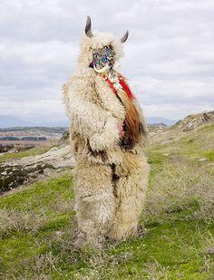 european pagan rituals wilder mann charles freger 7 Charles Fréger
