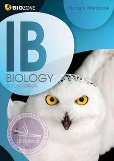 IB Biology: Student Workbook 2nd edition