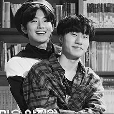#kimjunkyu #jun #junkyu #yedam #yedkyu #ygnbg #yg Kim JunKyu Bang Yedam Survival, Cute Panda, K Idol, Treasure Boxes, Going Crazy, I Fall In Love, My Sunshine, My Boyfriend, Boy Groups