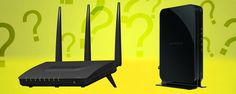 Do you need a Wi-Fi router, cable modem, or both? Most people don't give it much…