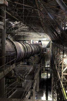 ● Industrial Evolution #62 ●