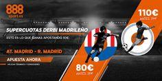 el forero jrvm y todos los bonos de deportes: 888sport bienvenida 150 euros + supercuota 8 o 11 ...