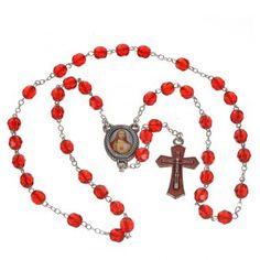 rosario de la virgen de la paz - Buscar con Google