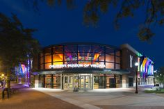 Children's Museum of Virginia, The Portsmouth Museums, Portsmouth, Virginia
