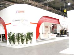 Classic Custom Exhibition Stand for Emporio Stone. Insta is worldwide leader in providing Solutions for Exhibitions and Trade shows. Know more http://www.insta-group.com/case-studies-india.asp