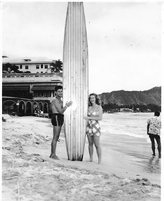 Now, that is a surfboard!