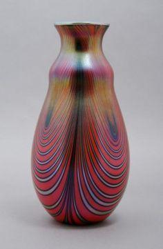 Charles Lotton Vase