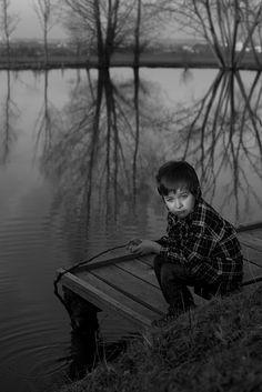 Little boy by Hubert Müller on 500px