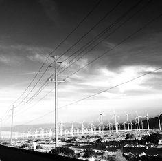 Heading to desert #coachella #desert #california