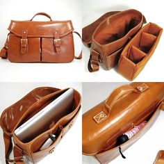 "So called ""Tasty"" Camera Bags for Women"