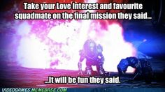 tags mass effect mass effect 3 the feels they said submitted by ...