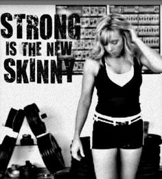 Strong is the new skinny Yoga Wear, Key Lime, Basic Tank Top, Canada, Strong, Athletic, Skinny, Tank Tops, Fitness